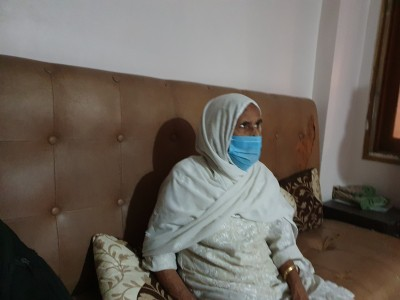 Gujarat govt to SC: Bilkis Bano given Rs 50 Lakh and job; Bano says she's not satisfied
