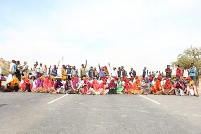 Gujjar mahapanchayat in Raj ends with warning of another agitation