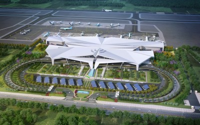 Guwahati airport to handle 1 cr passengers annually after Rs 1,232 cr project ends