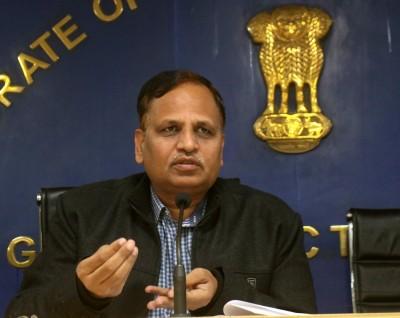 Handover MCD-run hospitals if unable to pay staff: Delhi govt