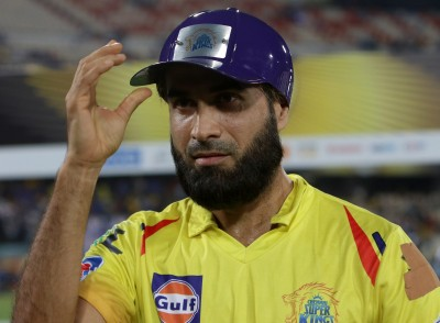 Happy to carry drinks for CSK: Leg-spinner Tahir