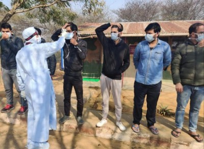 Haryana reports no coronavirus death after four months