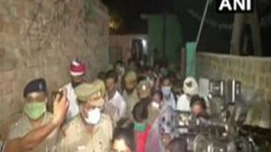 Photo of Hathras victim's family leave for Lucknow, to appear in court today