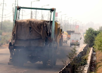 Hidden till now, air pollution emerges as leading risk-factor contributing to strokes