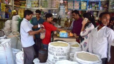 Photo of Higher food prices raise India's Sept retail price inflation