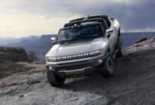 Photo of World's first all-electric Supertruck Hummer EV unveiled