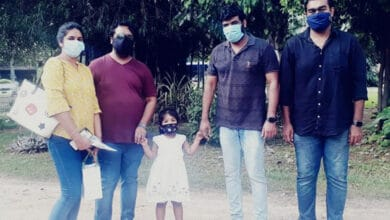 Photo of Hyderabad: 4-year-old adopts 5 birds at Nehru Zoo