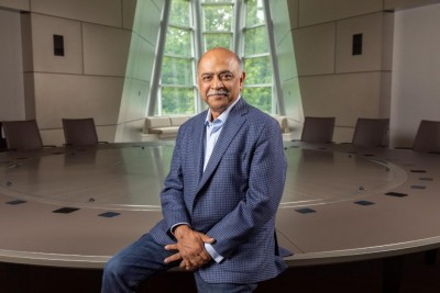 IBM spin off will have new leadership team in India: Arvind Krishna