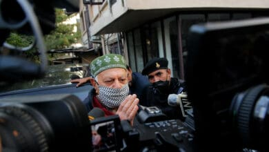 Photo of Farooq Abdullah summoned at ED Headquarters