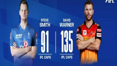 Photo of IPL: SRH wins toss, opts to bowl first against RR