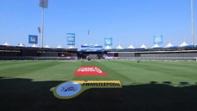 Photo of IPL 2020: Mumbai Indians win toss, opt to bowl first against CSK