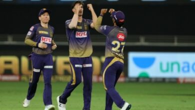 Photo of IPL 2020: Batting woes keeping KKR behind