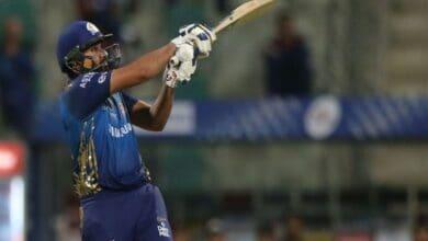 Photo of IPL: MI set 192-run target for KXIP
