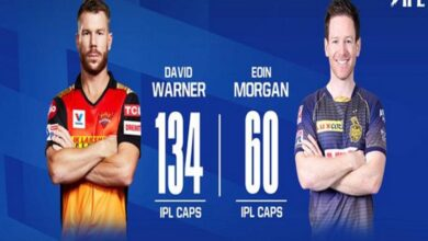 IPL 13: SRH win toss, opt to bowl first against KKR