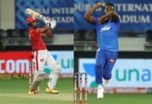 Photo of IPL: KL, Rabada continue to wear Orange, Purple Caps