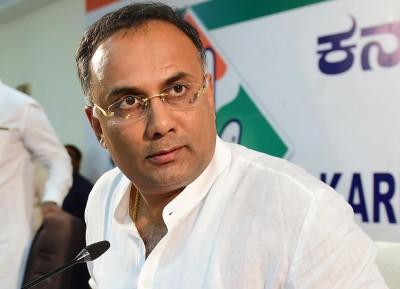 IT, ED has rarely raided BJP leaders in last 6 years: Rao
