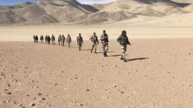 Photo of ITBP gets nod to set up 47 new outposts on India-China border