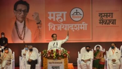 Photo of If GST has failed, revert to the old tax system: Thackeray