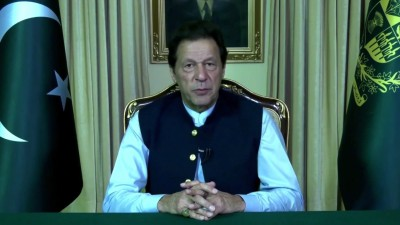 Imran orders setting up national emergency helpline