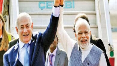 Photo of Israel, India agree to continue cooperation in fight against COVID