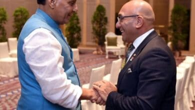 Photo of India, US hold Defence Minister-level talks