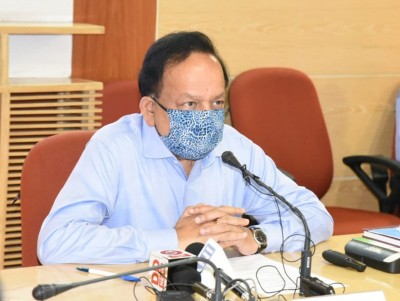 India on road to be trans fat free by 2022: Harsh Vardhan