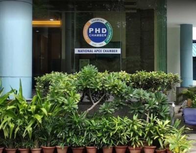 India should diversify its export portfolio: PHD Chamber's report