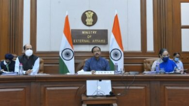 Photo of India warns against Pakistan's attempts to disrupt Non-Aligned Movement