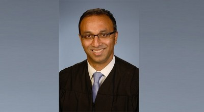 Indian American judge Amit Mehta to preside over Google antitrust case