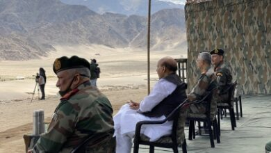 Photo of Indian Army to hold 4-day Commanders' Conference from Monday