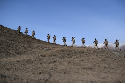 Indian, Chinese militaries to talk on de-escalation in eastern Ladakh