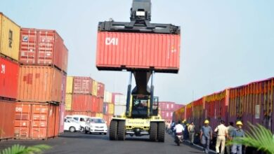 Photo of India's merchandise exports rise by 6% in September (Roundup)