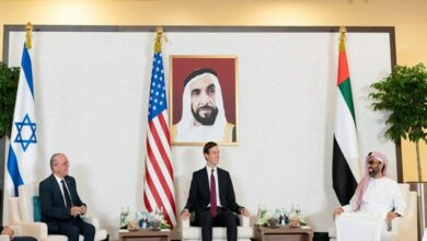 Photo of UAE, US, Israel to develop joint energy strategy