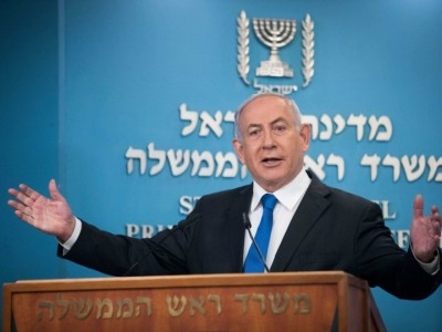 Israel decides to partially lift month-long lockdown