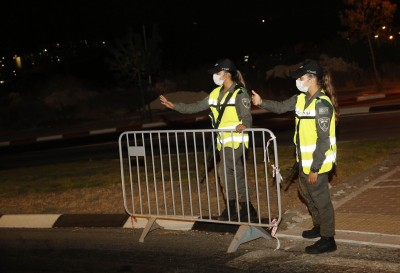 Israel to begin 2nd phase of easing COVID-19 lockdown from Sunday