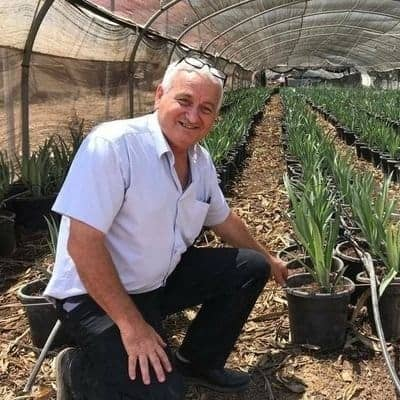 Israel to export agricultural produce to UAE