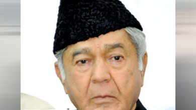 Photo of Tameer-e-Millat President urges people to help flood victims