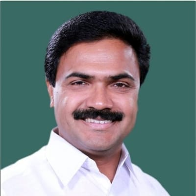 Jose Mani's alliance with LDF may get wife a RS seat ticket