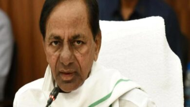 Photo of KCR to launch Dharani portal on October 29, arrangements made