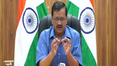 Photo of Pollution problem can be solved in a year: CM Kejriwal