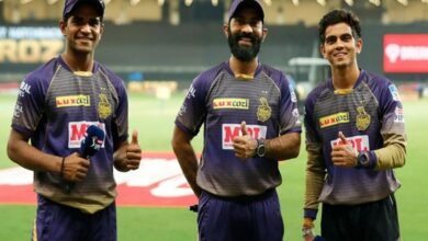 Photo of IPL: KKR win toss, opt to field first against Delhi Capitals