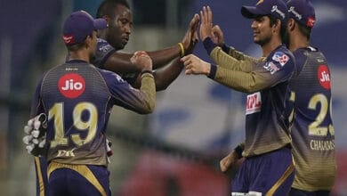 Photo of IPL 2020: Bowlers shine in KKR's late comeback to topple CSK