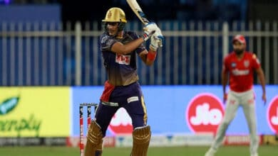 Photo of IPL 2020: KXIP restricts KKR to 149/9