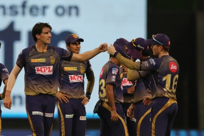 KKR weren't even at the races today: Morgan after MI thrashing
