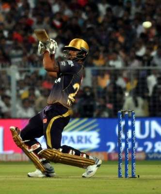 KKR's Rana pays tribute to late father-in-law during his 81
