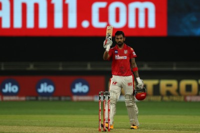 KL Rahul 1st Indian to score over 500 in 3 IPL seasons in a row