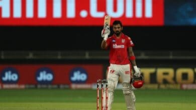 Photo of KL Rahul growing into captaincy: Gavaskar