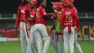 Photo of IPL 2020: KXIP win low-scoring thriller against SRH