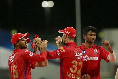 KXIP eye another clinical show against SRH (IPL Match Preview 42)