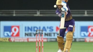 Photo of KXIP restrict KKR to 149/9 in 20 overs